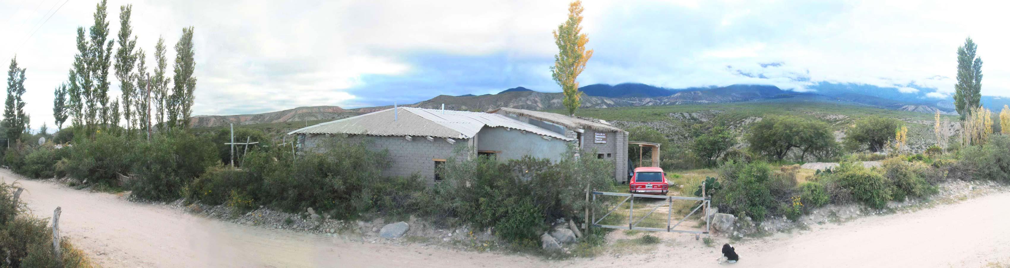 casa TC / Amaicha 2011