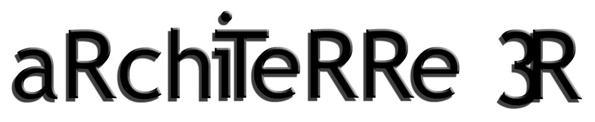 aRchiteRRe 3R