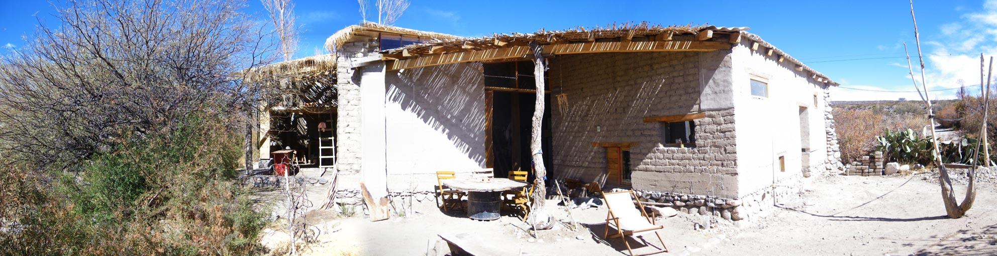 casa TC / Amaicha 2009